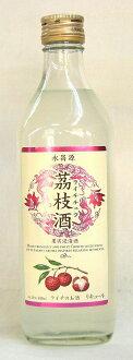 勇张荔枝酒 (荔枝缘故) 500 毫升