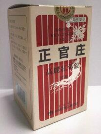 【第3類医薬品】正官庄 高麗紅参錠 380錠【送料無料】【10】高麗人参6年根