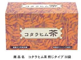 源齋 コタラヒム茶 ティーパック 煎じタイプ(5g×30袋)2個セット【送料無料】