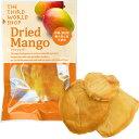 ドライマンゴー 65g 【オーガニック 有機栽培】【砂糖・添加物不使用】【完熟】