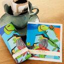 Artisanスペシャリティ ドリップコーヒー&ソルト&キャラメルチョコレートセット(小鳥たち) 【オーガニック 有機栽培】【フェアトレード】