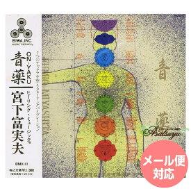 音薬 onyaku ヒーリングミュージック 宮下富実夫 メール便