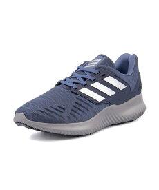 adidas(アディダス) ALPHABOUNCE RC 2 W レディーススニーカー(アルファバウンスRC2ウィメンズ) AQ0571 テックインク/シルバーメット/エアログリーン