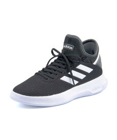 adidas(アディダス) FUSIONSTORM メンズスニーカー(フュージョンストーム) F36214 コアブラック/ランニングホワイト/グレーシックス