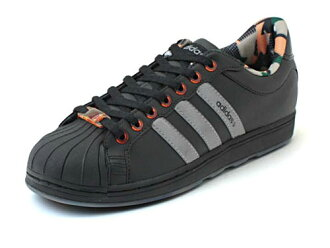 adidas (adidas) TRIBUTE ICE (ICE tribute) G31803 Black / Black Silver met / radiant Orange