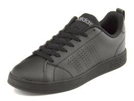 adidas(アディダス) VALCLEAN 2(バルクリーン2) F99253 コアブラック/コアブラック/リード | シューズ スニーカー 靴 メンズ ローカット ローカットスニーカー メンズスニーカー メンズシューズ カジュアルシューズ カジュアル ローカットシューズ ブランド 黒 くつ