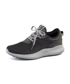 adidas(アディダス) ALPHABOUNCE LUX W(アルファバウンスLUXW) BY4251 コアブラック/ユーティリティブラック/グレーワン | スニーカー シューズ 靴 ローカット ローカットスニーカー レディース スニーカーレディース レディースシューズ ブランド カジュアルシューズ 黒