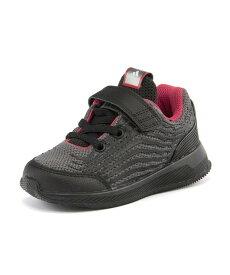 adidas(アディダス) STAR WARS RAPIDARUN EL I(スターウォーズラピダランELI) CQ0121 コアブラック/スカーレット/グレーファイブ
