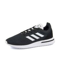 adidas(アディダス) RUN70S M(ラン70SM) B96550 コアブラック/ランニングホワイト/カーボン バーゲン