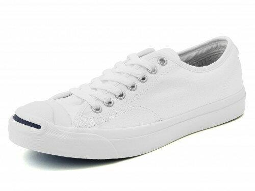 converse(コンバース) JACK PURCELL(ジャックパーセル) 3226037 ホワイト【レディース】 [PPs]