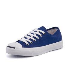 converse(コンバース) JACK PURCELL COLORS R(ジャックパーセルカラーズR) 1CL072 ブルー【レディース】 | スニーカー シューズ 靴 ローカット ローカットスニーカー レディーススニーカー レディースシューズ ブランド カジュアルシューズ カジュアル スニーカーレディース