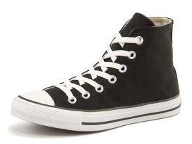 converse(コンバース) NEXTAR110 HI(ネクスター110HI) 32765011 ブラック【レディース】