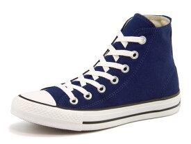 converse(コンバース) NEXTAR110 HI(ネクスター110HI) 32765015 ネイビー【レディース】