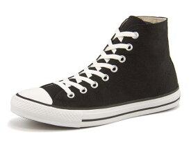 converse(コンバース) NEXTAR110 HI(ネクスター110HI) 32765011 ブラック【メンズ】