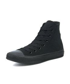 converse(コンバース) NEXTAR110 HI(ネクスター110HI) 32765019 ブラックモノ【レディース】