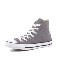 converse(コンバース) NEXTAR110 HI(ネクスター110HI) 32765017 グレー【レディース】