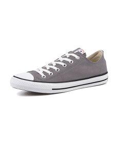 converse(コンバース) NEXTAR110 OX(ネクスター110OX) 32765147 グレー【レディース】