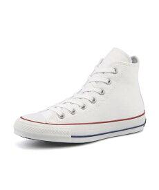 converse(コンバース) ALL STAR 100 HUGEPATCH HI(オールスター100ヒュージパッチハイ) 1CL225 ホワイト【レディース】