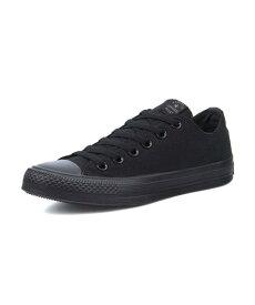 converse(コンバース) NEXTAR110 OX(ネクスター110OX) 32765149 ブラックモノ【メンズ】