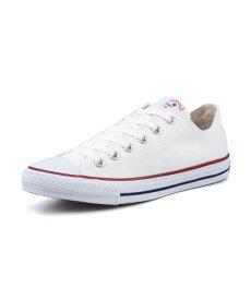 converse(コンバース) NEXTAR110 OX(ネクスター110OX) 32765143 オプティカルホワイト【メンズ】