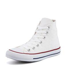converse(コンバース) NEXTAR 110 HI(ネクスター110ハイ) 32765013 オプティカルホワイト【レディース】