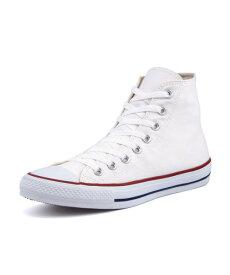 converse(コンバース) NEXTAR110 HI(ネクスター110HI) 32765013 オプティカルホワイト
