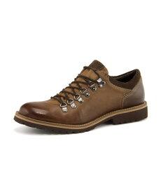 Lee(リー) NEW HAVEN(ニューヘイブン) 776132 ブラウン | 革靴 靴 シューズ メンズ レースアップシューズ カジュアルシューズ 本革 ローカット スエード スウェード 牛革 メンズシューズ カジュアル おしゃれ くつ レザーシューズ 茶色 皮靴 カジュアル靴 カウレザー 本皮