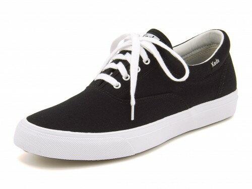 Keds(ケッズ) ANCHOR(アンカー) 637700 ブラック【メンズ】 | 靴 シューズ スニーカー メンズシューズ ローカット ローカットスニーカー メンズスニーカー 男性 レディス ブランド メンズスニーカー メンズ靴 くつ 男性スニーカー