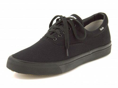 Keds(ケッズ) ANCHOR(アンカー) 637700 ブラック/ブラック | 靴 シューズ スニーカー メンズシューズ ローカット ローカットスニーカー メンズスニーカー 男性 レディス ブランド メンズスニーカー メンズ靴 くつ 男性スニーカー