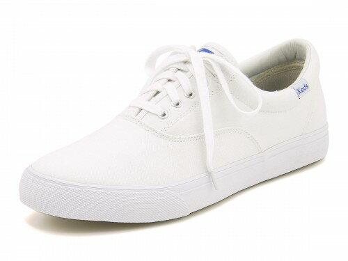 Keds(ケッズ) ANCHOR(アンカー) 637700 ホワイト【メンズ】 | 靴 シューズ スニーカー メンズシューズ ローカット ローカットスニーカー メンズスニーカー 男性 レディス ブランド メンズスニーカー メンズ靴 くつ 男性スニーカー
