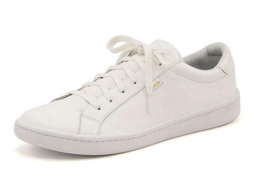 Keds(ケッズ) ACE LEATHER(エースレザー) 372200 ホワイト/ホワイト | 靴 シューズ スニーカー レディース レディースシューズ ローカット ローカットスニーカー レディーススニーカー 女性 レディス ブランド レディススニーカー レディース靴 くつ 女性スニーカー