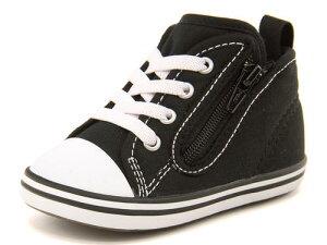 converse コンバース BABY ALL STAR N Z ベビーシューズ ベビーオールスターNZ 7CK557 ブラック キッズ シューズ 靴 スニーカー ベビー ブランド ギフト プレゼント ラッピング ASBee アスビー