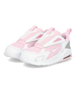 NIKE ナイキ AIR MAX BOLT TDE ベビーシューズ エアマックスボルトTDE CW1629 600 ピンクフォーム ホワイト キッズ シューズ 靴 スニーカー ベビー ブランド ギフト