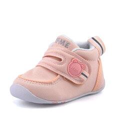 IFME イフミー ベビーシューズ ファーストシューズ ギフトボックス仕様 22-9001 ピンク キッズ シューズ 靴 スニーカー ファースト ベビー ブランド ギフト