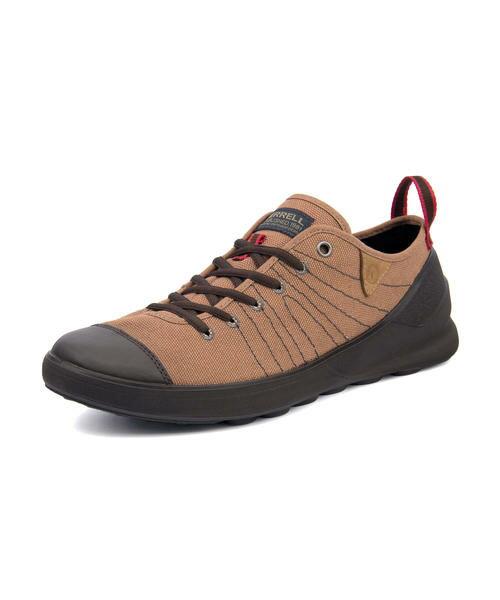 MERRELL(メレル) BETA FLASH LOW VENT(ベータフラッシュローベンチ) J93761 ブラウンシュガー | シューズ スニーカー 靴 メンズ ローカット ローカットスニーカー メンズスニーカー メンズシューズ カジュアルシューズ カジュアル ローカットシューズ ブランド くつ