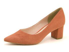 CECIL McBEE(セシルマクビー) レディース ポインテッドパンプス 4270 ピンクスエード   靴 シューズ くつ パンプス カジュアル カジュアルパンプス レディースシューズ ポインテッド ポインテッドトゥ ポインテッドトゥー カジュアルシューズ レディースパンプス 女性