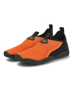 SUPER GRIP スーパーグリップ キッズ ウォーターシューズ 水抜き底 水陸両用 1700 オレンジ シューズ 靴 スニーカー サンダル ボーイズ ブランド ギフト