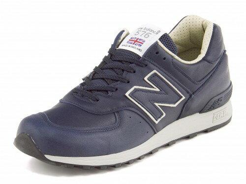 new balance(ニューバランス) M576 1007498 CNN ネイビー/ベージュ | シューズ スニーカー 靴 メンズ ローカット ローカットスニーカー メンズスニーカー メンズシューズ カジュアルシューズ カジュアル ローカットシューズ ブランド ブランドスニーカー くつ 男性靴