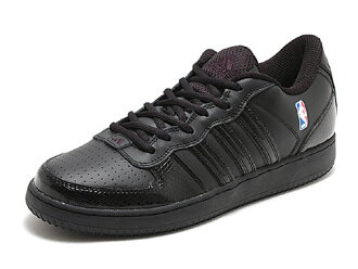 adidas (adidas) NBA MERIDIAN (Meridian NBA) 055642 Black / Black / Black