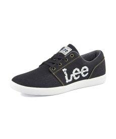 Lee(リー) LILY【超軽量】(リリー) 282100 ブラックデニム