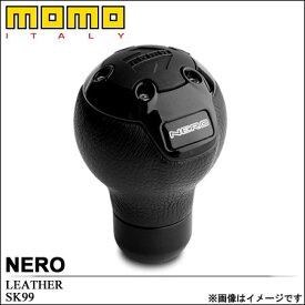 【SK99】MOMO(モモ)シフトノブ NERO(ネロ)