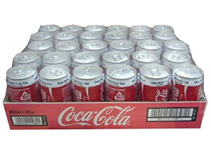 コストコ コカコーラ  Coca Cola 350mlx30本(缶)