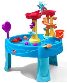 ステップ2 STEP2 アーチウェイフォールズ ウォーターテーブル Archway Falls Water Table プール遊び 水遊び