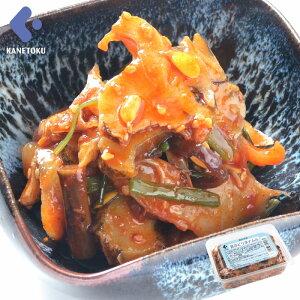 貝のピリ辛ナムル 500g あかにし貝 赤西貝 ナムル 業務用 珍味 肴