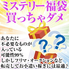 ミステリー福袋 2020年 1万円コース 送料無料「39ショップ」