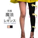 【送料無料】 魔法のレギンス NEW&元祖モデル 着圧レギンス トレンカ 弾性ストッキング タイツ レディース ファッション 魔法のタイツ キュキュットスリムな脚へ♪ 令和