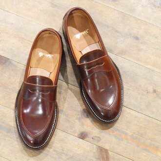 Makers V TIP LOAFER # 4 (made in Japan)