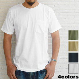 スタンダードカリフォルニア STANDARD CALIFORNIA Tシャツ SD Peace Sign Pocket T Crew-Neck 16SS