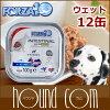 狗FORZA10 inte(胃腸關懷)akutiuetto 100g*12罐安排(forutsuadiechi)療法餐doggufudoforutsua 10潮濕的罐頭foruza
