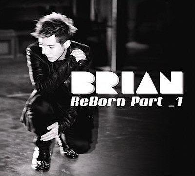 ◇SALE◇【メール便送料無料】Brian(Fly to the Sky)/Reborn Part 1-2nd Mini Album (CD) 韓国盤 ブライアン